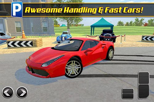 Driving evolution screenshot 2