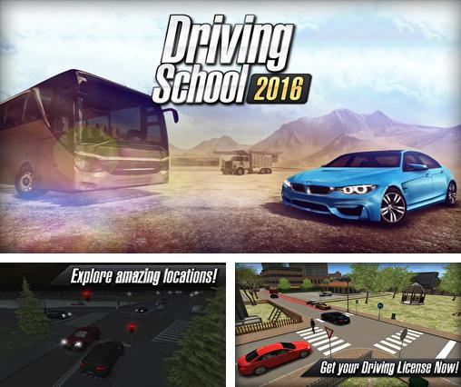 School driving 3d for android download apk free.