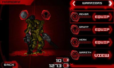 Get full version of Android apk app DROID Combat for tablet and phone.