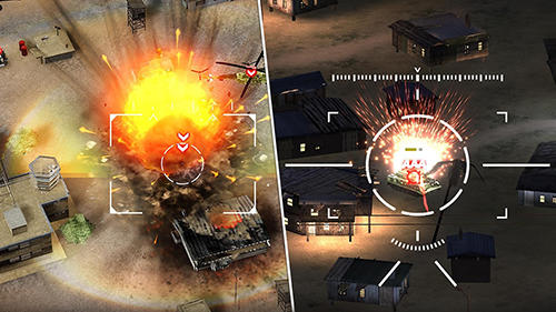 Drone 2: Air assault for Android - Download APK free