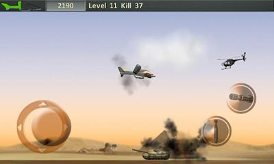 Drone Attack screenshot 1