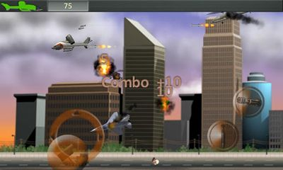 Drone Attack screenshot 2