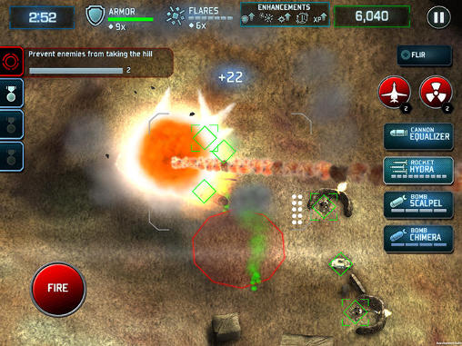 Drone: Shadow strike screenshot 3