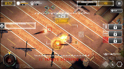 Jogue Drone : Shadow strike 3 para Android. Jogo Drone : Shadow strike 3 para download gratuito.