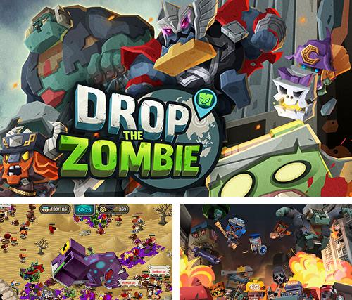Drop the zombie