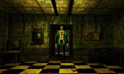 Screenshots von Dr.Slender Episodio - 1 für Android-Tablet, Smartphone.