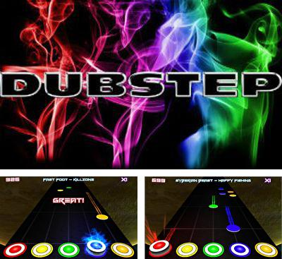 In addition to the game Tap tap revenge 4 for Android phones and tablets, you can also download Dubstep Hero for free.