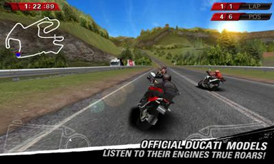 Ducati Challenge screenshot 2