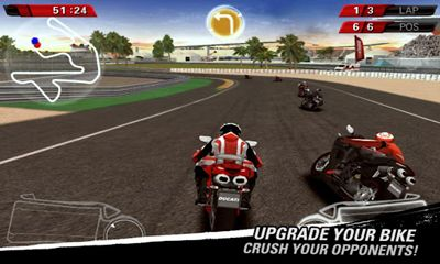 Ducati Challenge screenshot 3