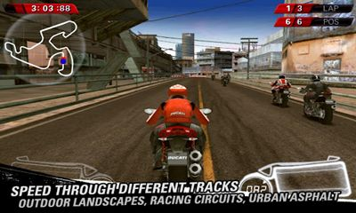 Ducati Challenge screenshot 5