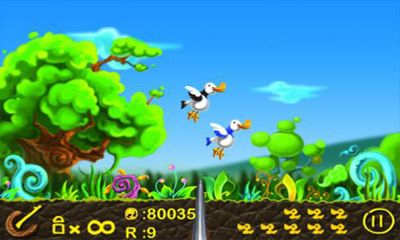 Duck Hunt Super screenshot 5