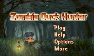 Duck Hunter poster