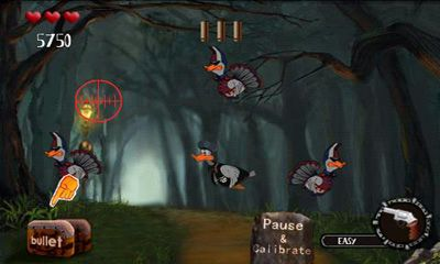 Duck Hunter screenshot 2