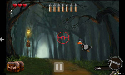 Duck Hunter screenshot 3
