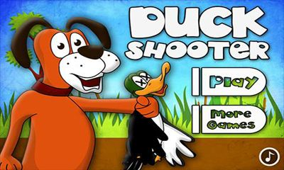 Duck Shooter poster