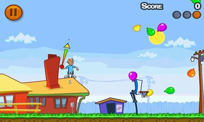 Screenshots do Dude Perfect - Perigoso para tablet e celular Android.