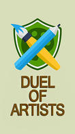 Duel of artists: Draw and guess APK