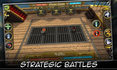 Dueling Blades screenshot 2