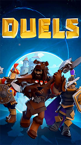 duel full game apk