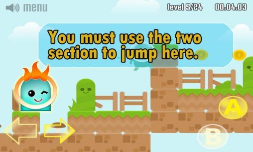 Get full version of Android apk app Dumb ways to escape for tablet and phone.