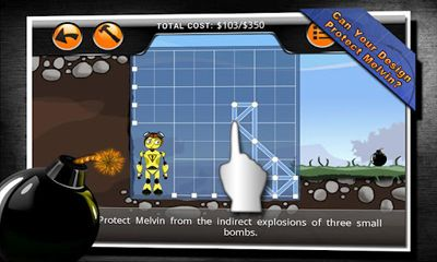 Download Dummy Defense Android free game.