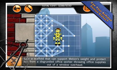 Juega a Dummy Defense para Android. Descarga gratuita del juego Defensa del Maniquí.