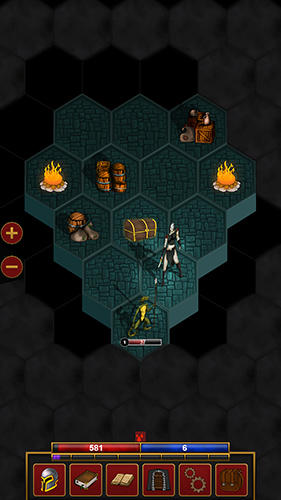 Dungeon adventure: Epic edition screenshot 3