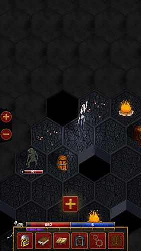 Dungeon adventure: Epic edition screenshot 4
