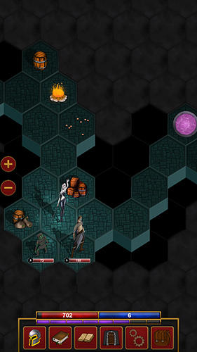 Dungeon adventure: Epic edition screenshot 5