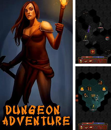 Dungeon adventure: Epic edition