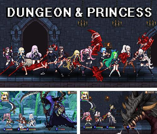 Dungeon and princess!