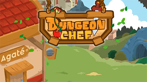 Dungeon chef poster
