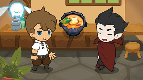 Sushi restaurant craze: Japanese chef cooking game screenshot 2