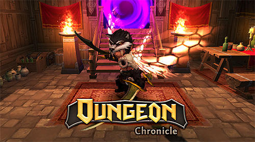 Dungeon chronicle