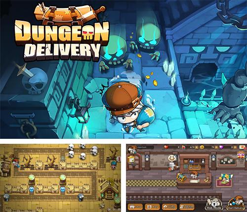 Dungeon delivery