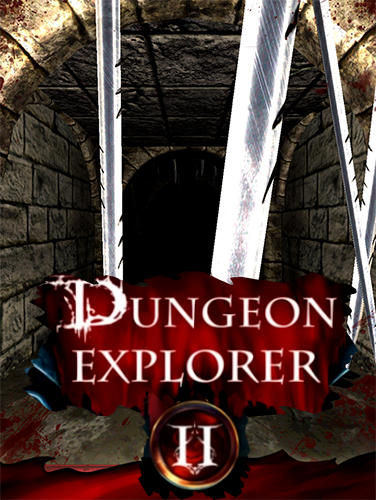 Dungeon explorer 2 обложка
