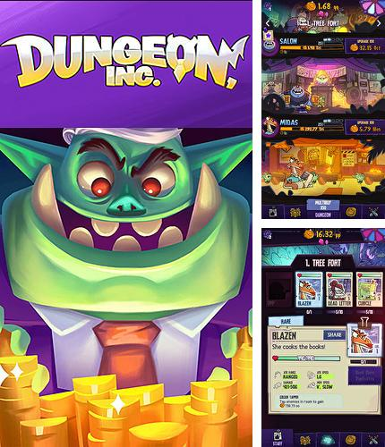 Dungeon, inc.