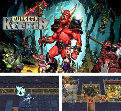 In addition to the game Pirates: Sea Dogs for Android phones and tablets, you can also download Dungeon keeper for free.
