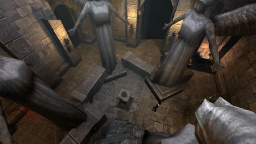 Screenshots von Dungeon lurk 2 für Android-Tablet, Smartphone.