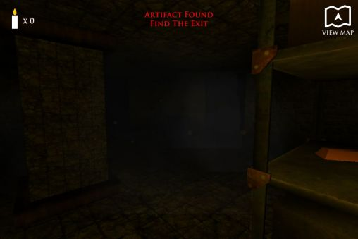 Dungeon nightmares screenshot 1