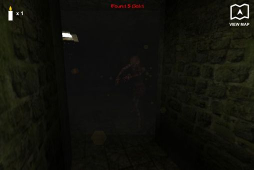 Dungeon nightmares screenshot 2