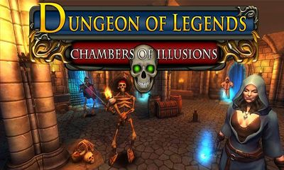 Dungeon of Legends обложка