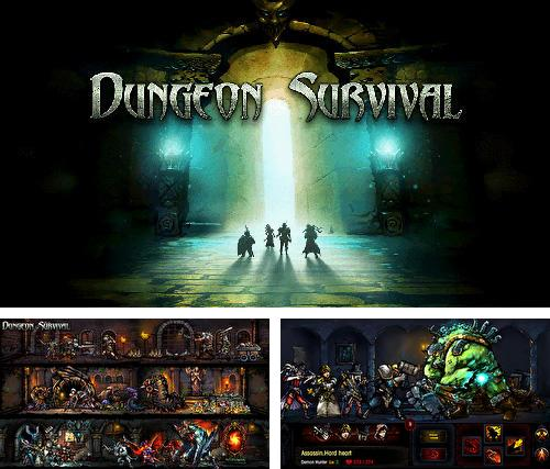 Dungeon survival