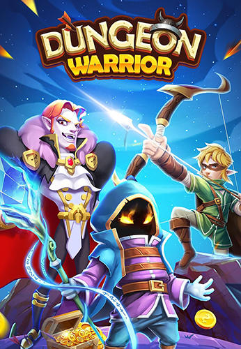 Dungeon warrior: Idle RPG