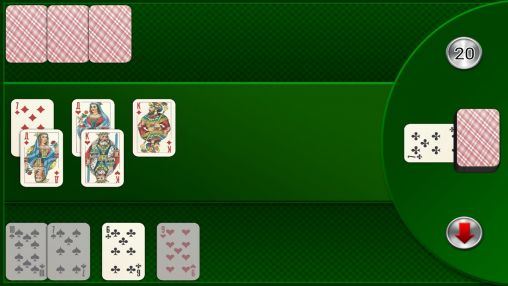 Jogue Durak by Brain Fitness para Android. Jogo Durak by Brain Fitness para download gratuito.