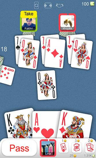 UNO screenshot 1