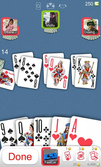 UNO screenshot 3