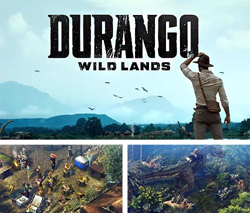 In addition to the game Ark: Survival evolved for Android phones and tablets, you can also download Durango: Wild lands for free.