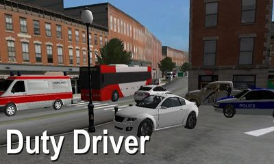 Duty Driver
