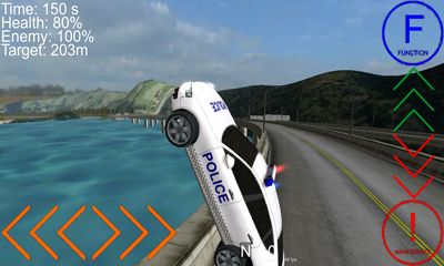 Download Duty Driver Android free game.
